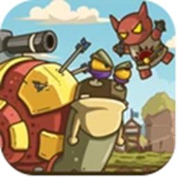 蜗牛的战斗无限金币中文解锁版v1.0.3安卓版