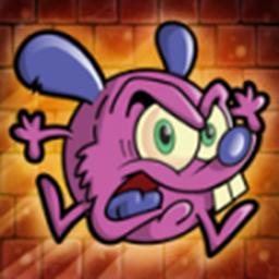 下水道老鼠手游全�P卡完整版v0.9999 安卓版