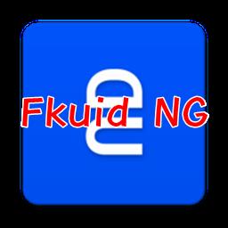 Fkuid NG曲面屏按�Iapp1.3.1 安卓版