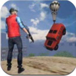城市英雄归来官方版v1.0安卓版