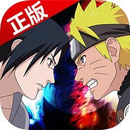 火影忍者忍者大师苹果破解版v3.1.0最新版