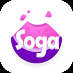 Soga酥瓜(��鄯窒�)appv1.0.0安卓版