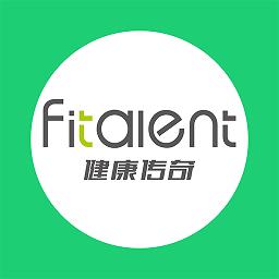 健康传奇(智能健身房)app1.1.5 安卓版