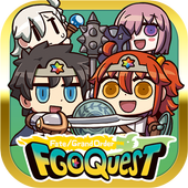 FGO Quest(fate系列rpg手游)1.0汉化版