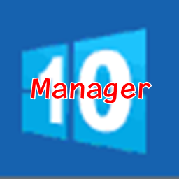 Windows 10 Manager(优化工具)3.1.2 绿色版