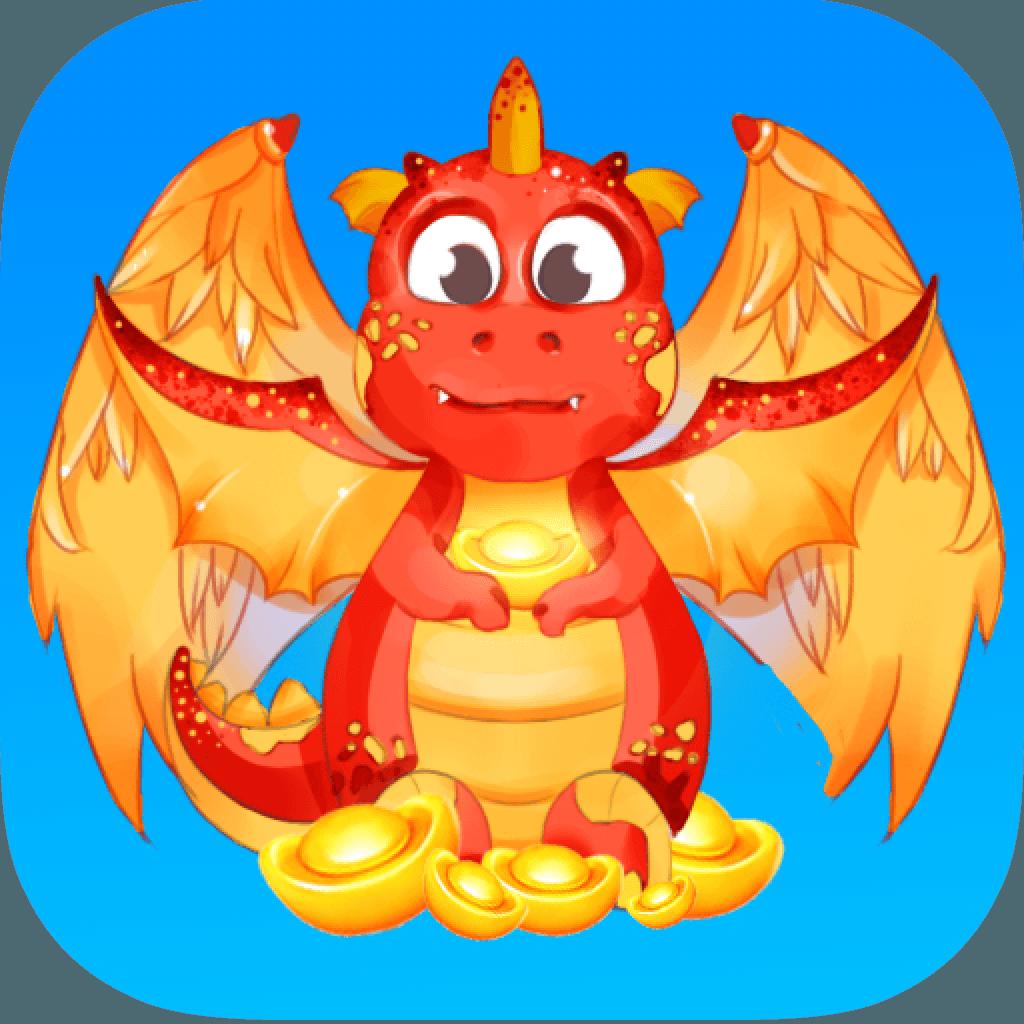 合并小龙龙合成赚钱appv1.0.1最新安卓版