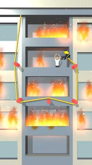 火灾救援行动app去广告绿化版
