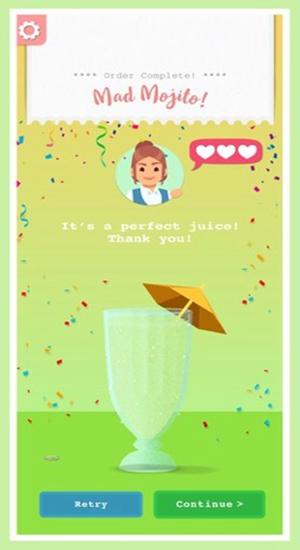 果汁摇摇乐app最新红包版