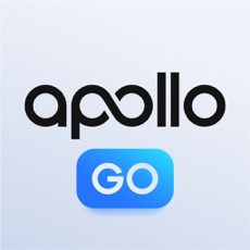 Apollo GO自动驾驶打车appv1.4.1.7