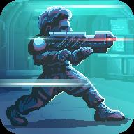 战争太空行动无限弹药破解版v1.7.0