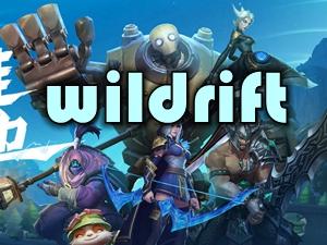 wildrift