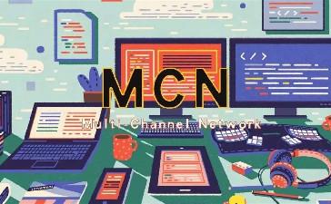 MCN平台签约app预览图
