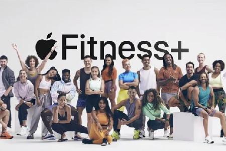苹果Fitness+体能训练教程app