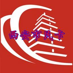 云闪付西安市民卡v3.5.0