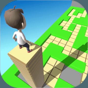 方块迷宫建造者手机版v1.0.1