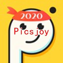 Picsjoy卡通特效相机APP1.2.0 安卓最新版
