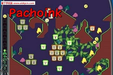 Pachoink手游汉化版