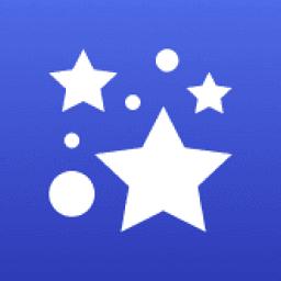 魔法层全屏彩花Appv1.2.2 安卓版