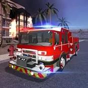 消防车模拟器手机版1.4.7安卓手机版