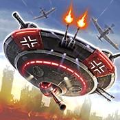 帝国神鹰飞行中队无限金币破解版1.0.12中文版
