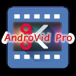 AndroVid Pro视频编辑工具清爽版v3.3.5 安卓汉化专业版