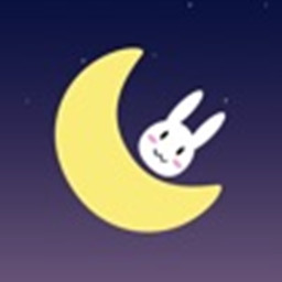 哄睡兔白噪音助眠Appv1.0高�vip解�i版