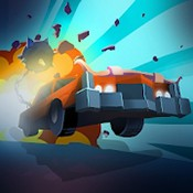 Stunt Car Derby特技��德比手游版1.0全��v解�i破解版