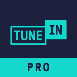 TuneIn Radio Pro电台appv24.1.4付费高级版