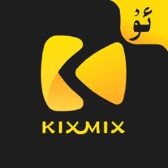 Kixmix�S�Z��l播放器2.2.3去�V告版