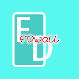FDwall��B壁�制作APPv1.0.1 安卓版