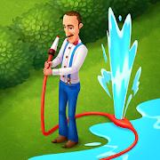 梦幻花园2020无限金币破解版v2.8.0安卓手机版