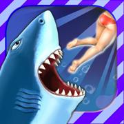 饥饿鲨进化2020最新安卓版v7.0.0.0五周年版