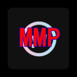 MMP心情音乐播放器Appv1.0.9永久vip版
