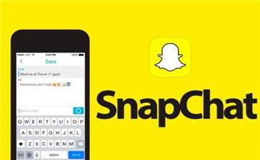 snapchat软件预览图
