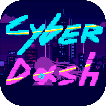 CyberDash汉化版v1.0