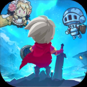 勇者是村长大人无限金币破解版v1.2.1