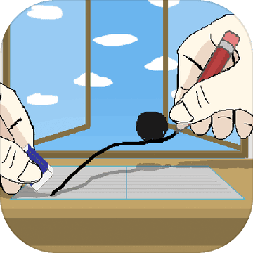 逃离纸世界游戏安卓完整版v2.2
