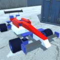 汽车建造模拟器最新安卓版v1.0.0