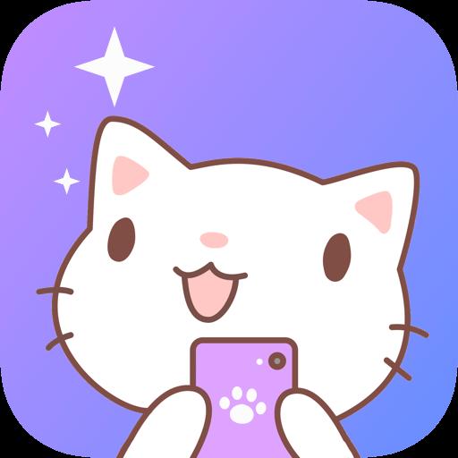 咪萌桌面宠物app高清画质版v6.4.5